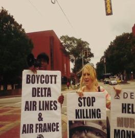 DeltaProtestApril25